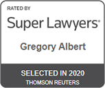 SuperLawyers Rising Stars logo